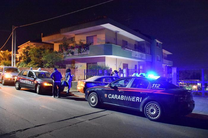 Omicidio passionale a Fleri, in manette 44enne$