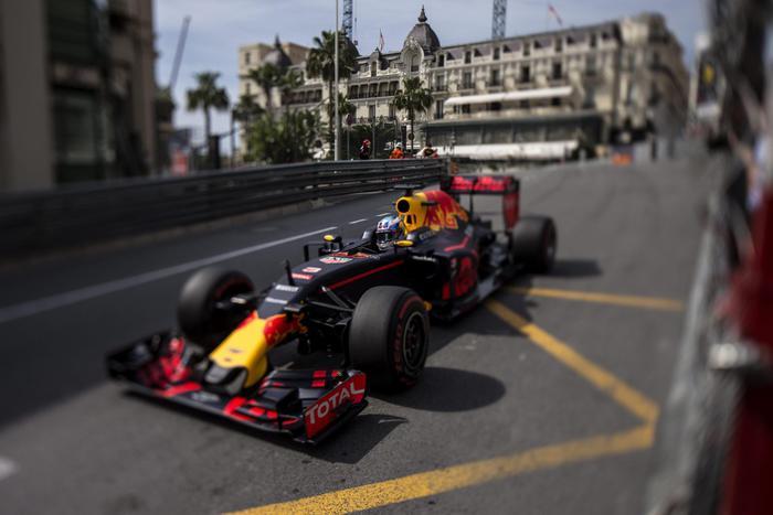 Monaco, Sebastian Vettel è deluso: