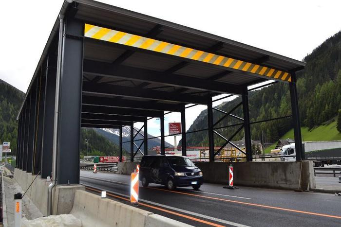 Austria, Brennero rimane aperto