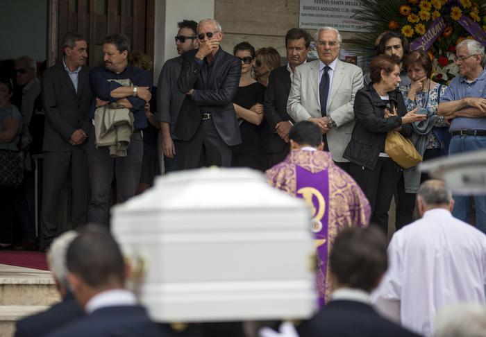 Omicidio Sara, era già morta quando Vincenzo le ha dato fuoco