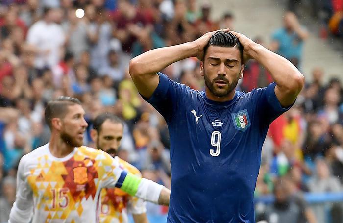 Euro 2016, Highlights Italia-Spagna: 2 a 0