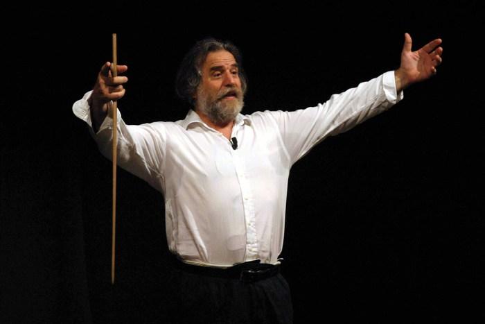 Teatro: a Palermo torna la ''Macchina dei sogni''