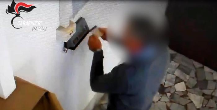 Sanità: furbetti a Lauria, 127 controlli