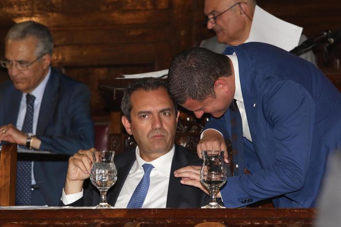 de Magistris, Napoli ricorda Ciampi