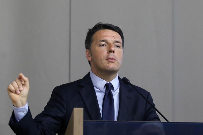 Renzi giovedì a Napoli per Industria 4.0