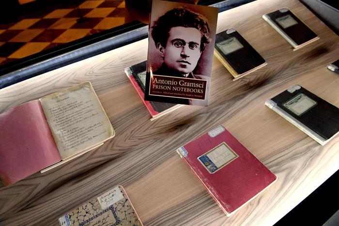 Immaginando Gramsci, concorso studenti