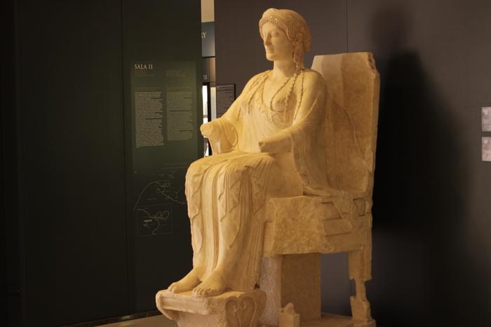 Musei: in Puglia +6% visitatori