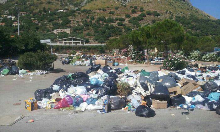 Rifiuti, l'ennesima emergenza in Sicilia$