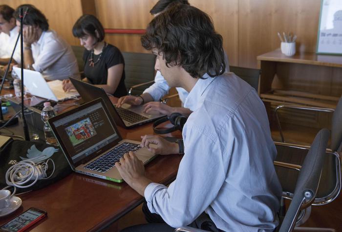 Lavoro: Ires FVG, 497.500 occupati nel 2/o semestre