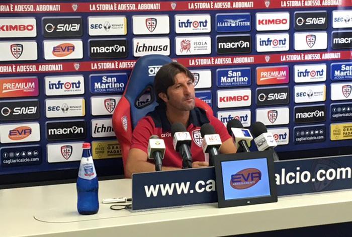 """Rastelli, """"Storari in campo con la Juve"""""""