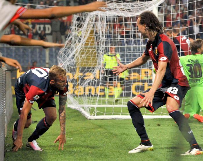 Il Genoa batte la Primavera 7-0