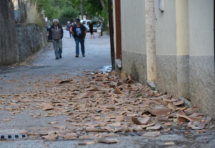 Fondi Regione per prevenzione rischio sismico