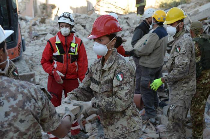 Terremoto, i morti ad Accumoli e a Pescara del Tronto