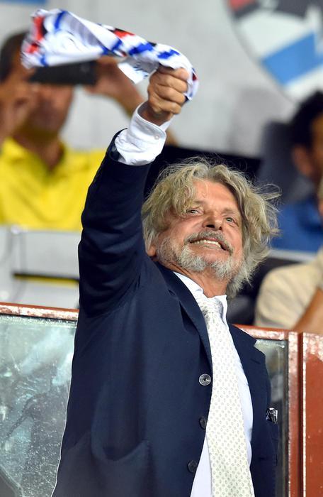 Ferrero e sua Roma: Se vinco domenica...