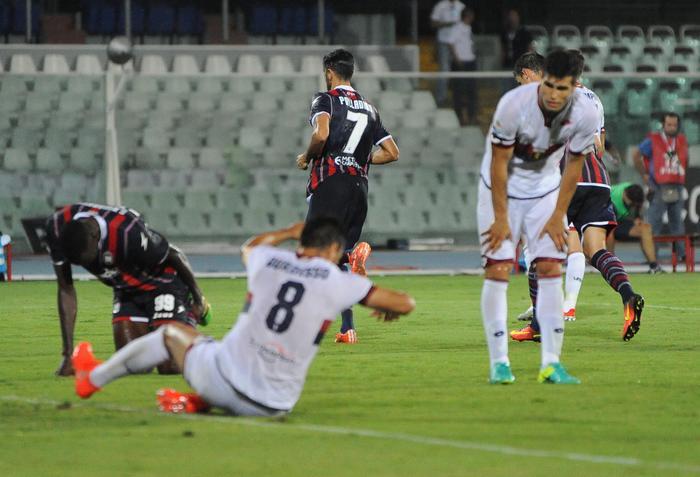 Crotone-Palermo si giocherà a Pescara