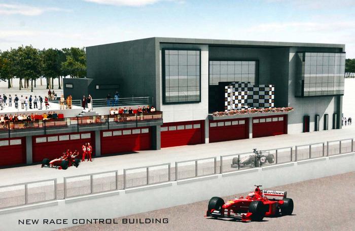 Imola spera ancora di ospitare F1