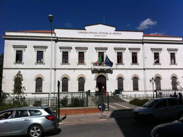 Conservatorio 'L.Perosi', 16 nuovi corsi