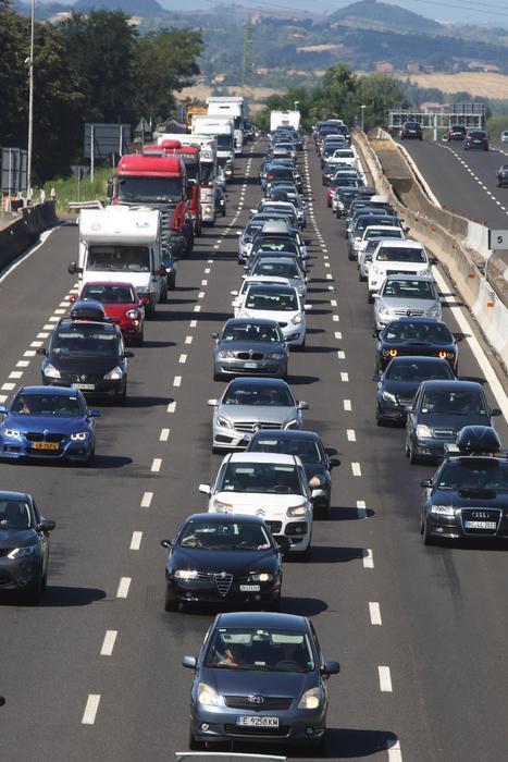 Autostrade: Serenissima passa ad Abertis