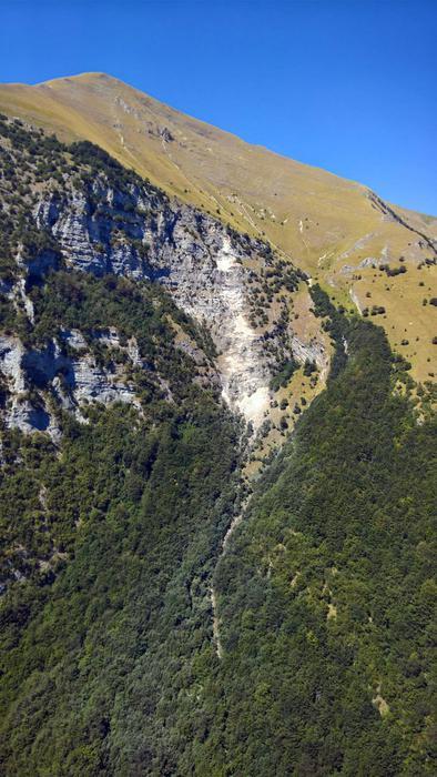Turismo montagna Marche rischia ko