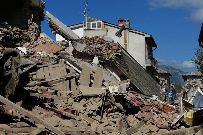Sisma, Sardegna pronta per ricostruzione