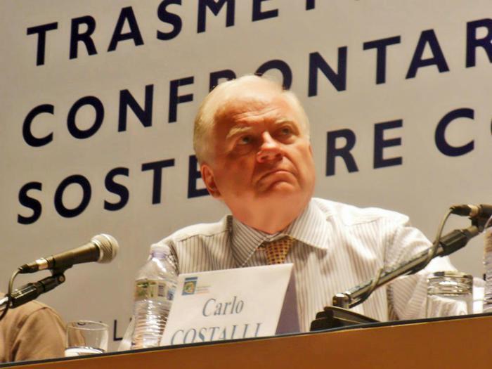 """Costalli (Mcl), """"economia serva l'uomo"""""""