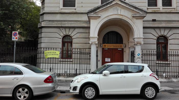 Regeni: Serracchiani,serve sforzo tutti,anche Comune Trieste
