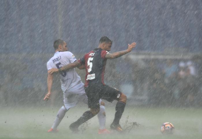 15 dicembre recupero Genoa-Fiorentina