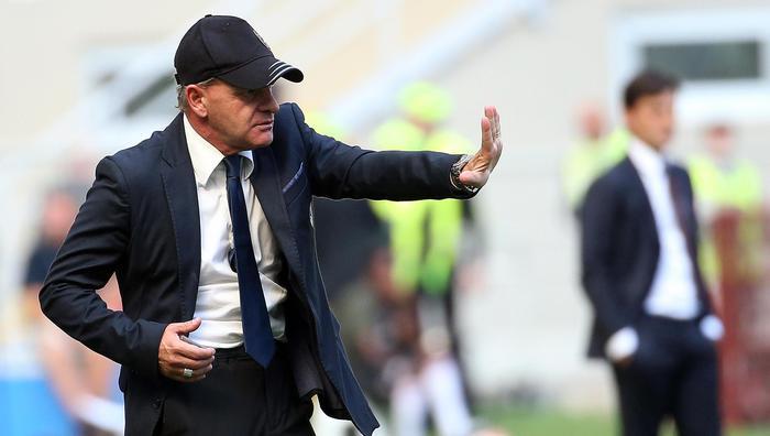 """Calcio: Udinese, Iachini """"vedo segnali di crescita"""""""