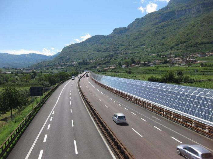 Autostrade: A22 in Trentino, chiusure notturne per lavori