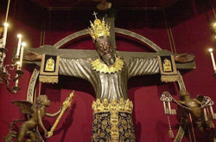 Lucca celebra Esaltazione S.Croce,torna Luminara in centro