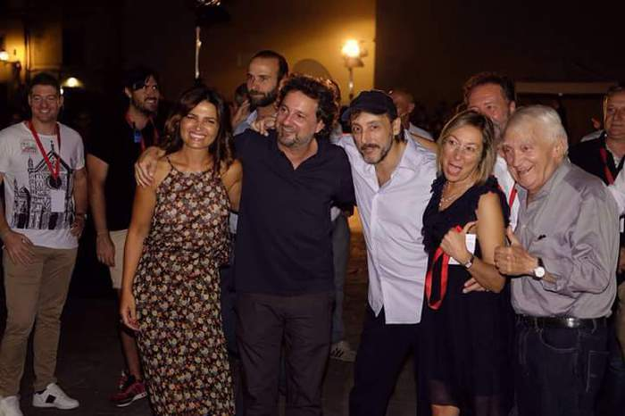 Cinema: Pieraccioni, grazie Firenze