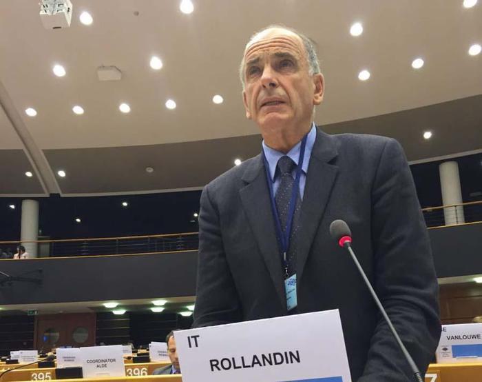 Eusalp: Rollandin (Vda), pronti a proseguire nostro impegno