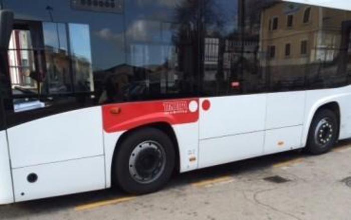 Potenza: invariati percorsi e orari bus