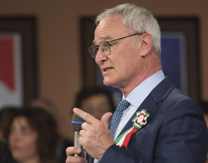 A Ranieri laurea honoris causa a Perugia