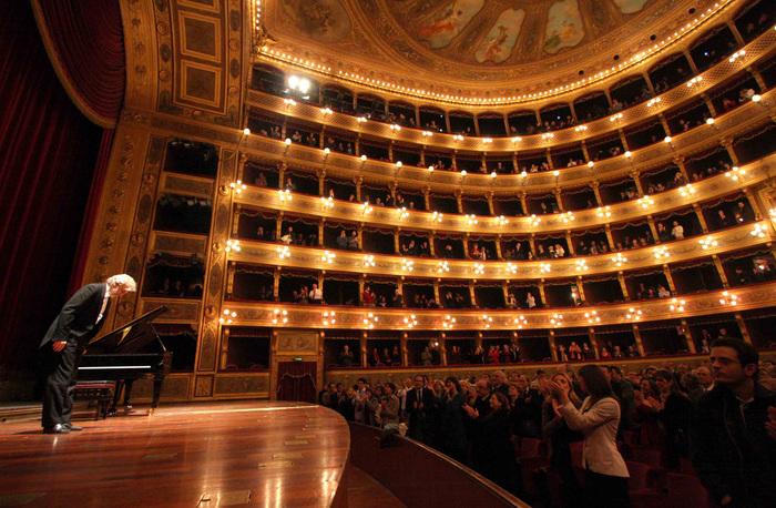 """Teatro: Al """"Massimo"""" Palermo una stagione con grandi nomi"""