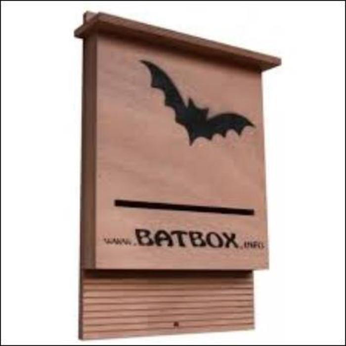 A Narni le Bat box contro le zanzare