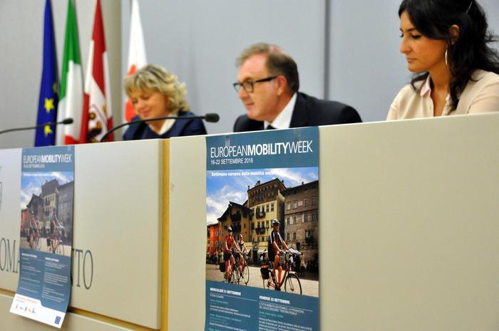 Al via settimana europea della mobilità sostenibile
