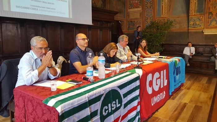 """Italia Mezzo """"opportunità"""" di coesione"""