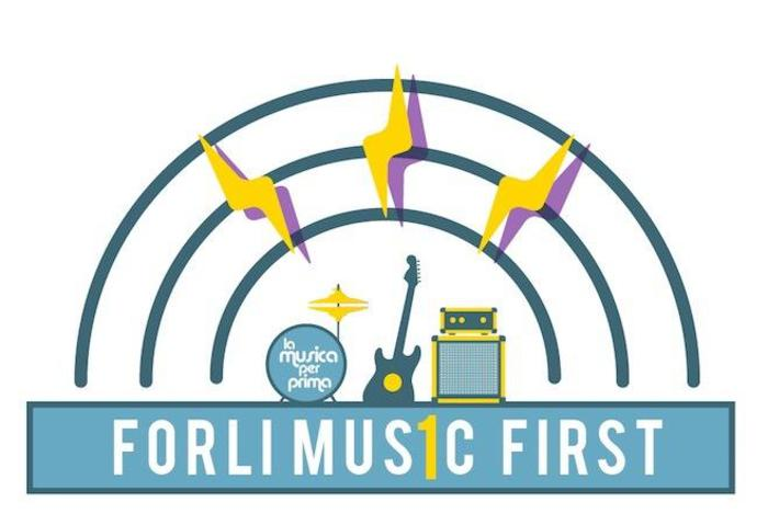 Concorso 'Forlì Music first'