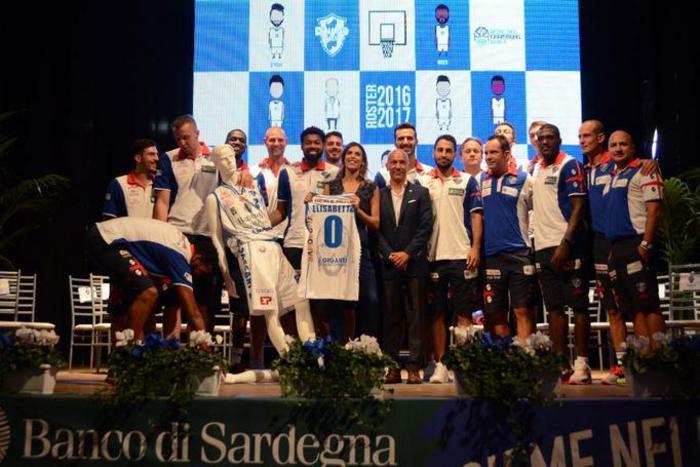 Dinamo si presenta a sponsor e media