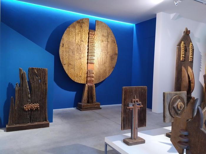 Aperto nuovo showroom di Adolf Vallazza