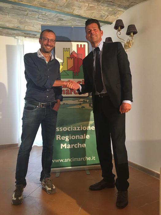 Marche candidano Ricci presidente Anci