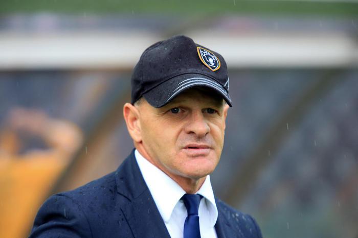 Calcio: Iachini, col Sassuolo in cerca di continuità