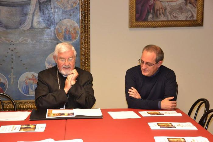 Bregantini,ecco Sinodo diocesi 2016-2019