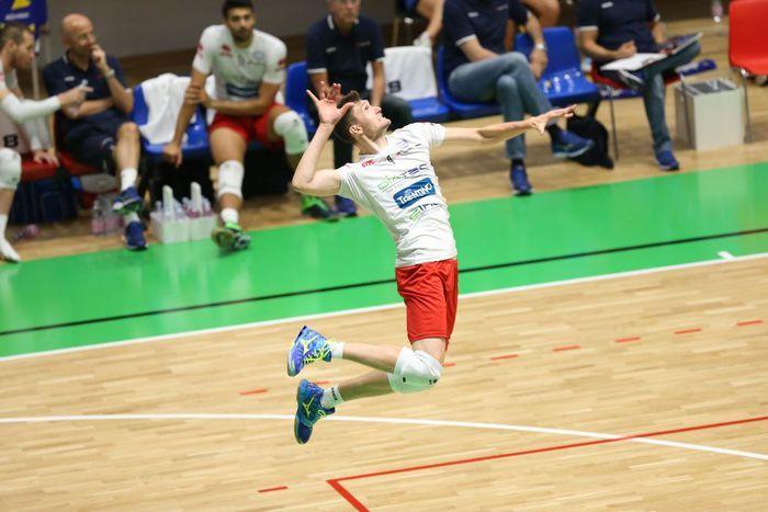 Pallavolo: Trentino Volley vince Trofeo Città Villafranca