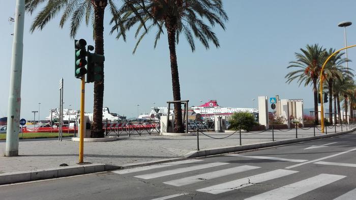 Passo decisivo per Zona franca Cagliari