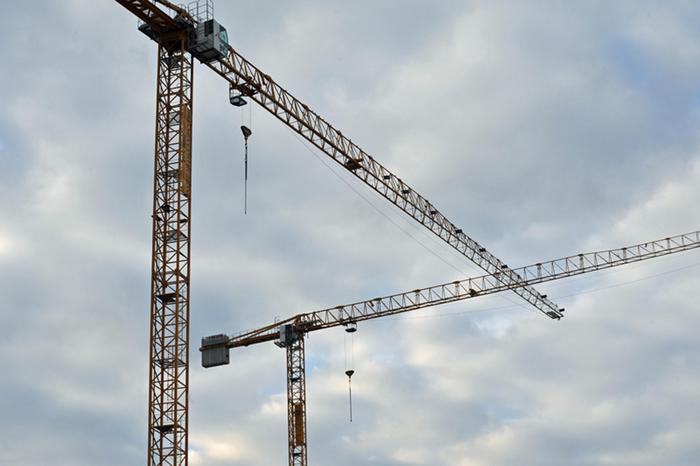 CamCom E-R, +1,2% affari costruzioni