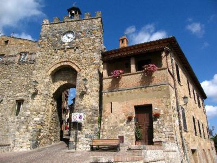 Allerona tra i Borghi più belli Italia