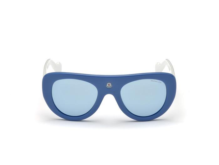Sei occhiali da accordo Moncler-Marcolin
