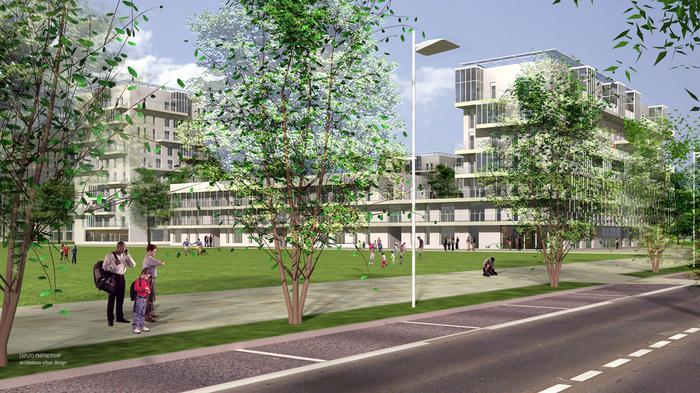 Cresce domanda ER abitazioni in acquisto